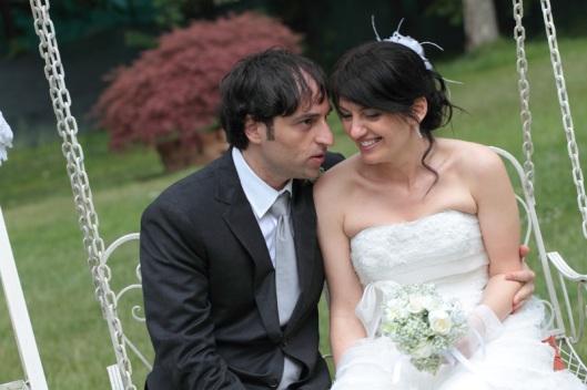 Servizio fotografico di matrimonio a Milano